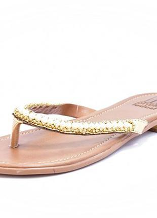 Chinelo maria isabel ouro 40 41 42