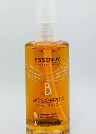 Oleo biocomplex finalizador essendy professional 60ml