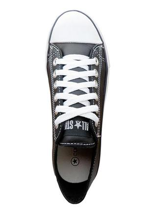 fd6f96324b8 Tênis converse all star preto - R  139.90 (casual
