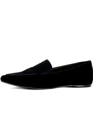 Sapatilha infinity shoes mocassim preto
